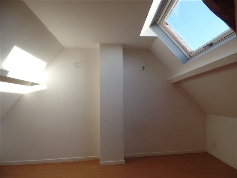 Venta  casa Raimbeaucourt 89500€ - Fotografía 6