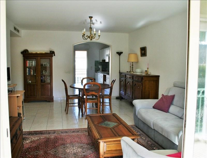 Sale apartment Six fours les plages 362 000€ - Picture 3