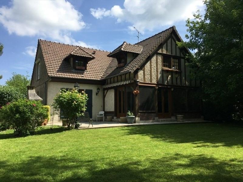 Vente maison / villa Montfort l amaury 569000€ - Photo 2