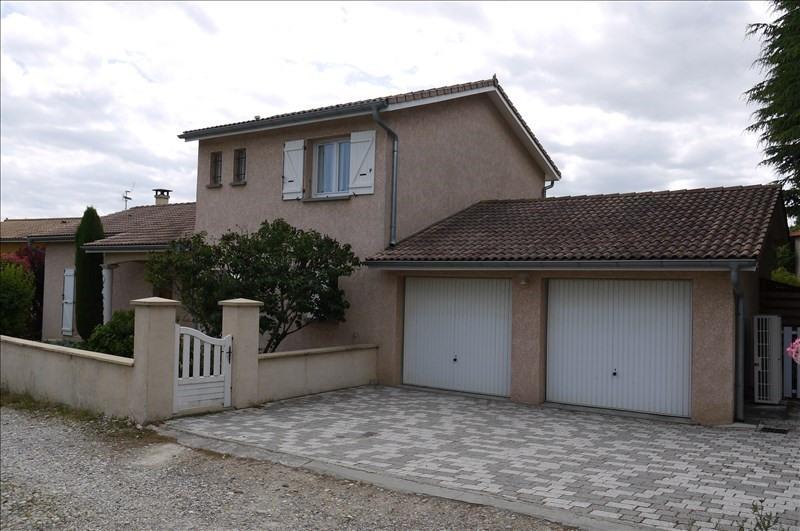 Vente maison / villa Vienne 348000€ - Photo 5