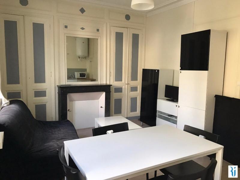 Vendita appartamento Rouen 81000€ - Fotografia 2