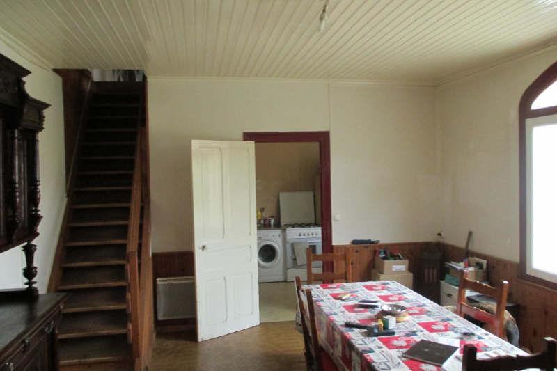 Rental house / villa Ruelle sur touvre 478€ +CH - Picture 2