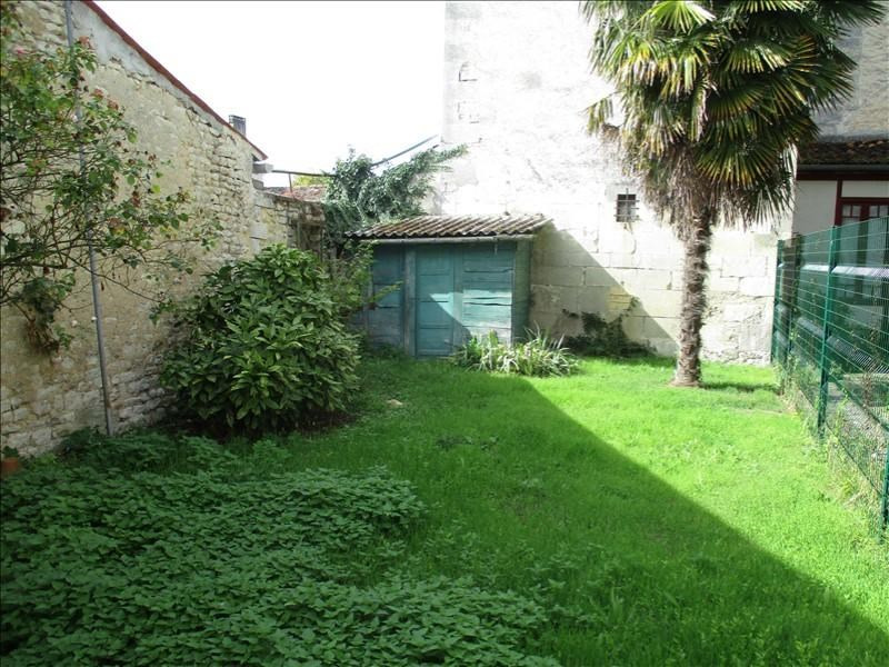Rental house / villa St jean d angely 492€ CC - Picture 8