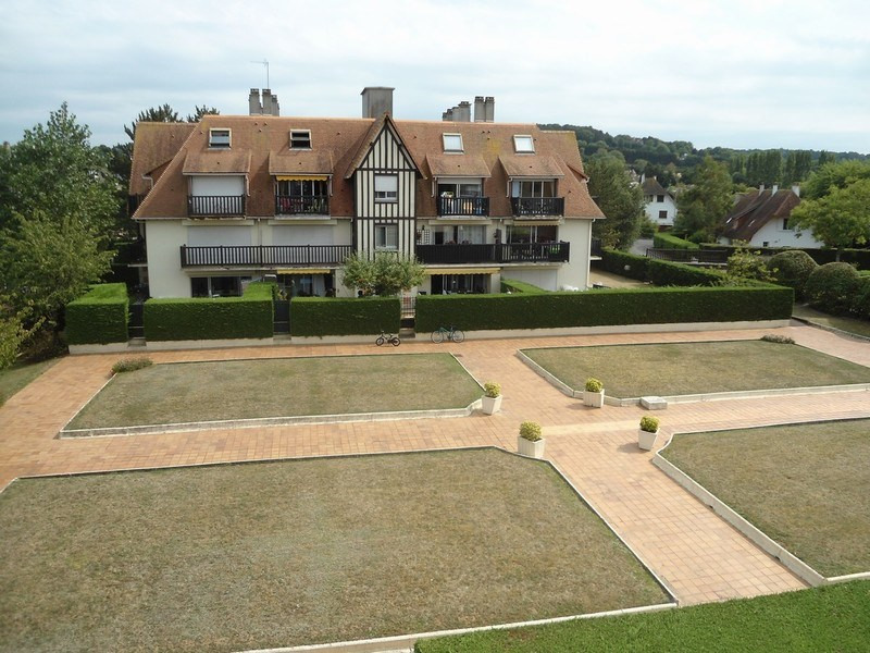 Sale apartment Deauville 181 900€ - Picture 2