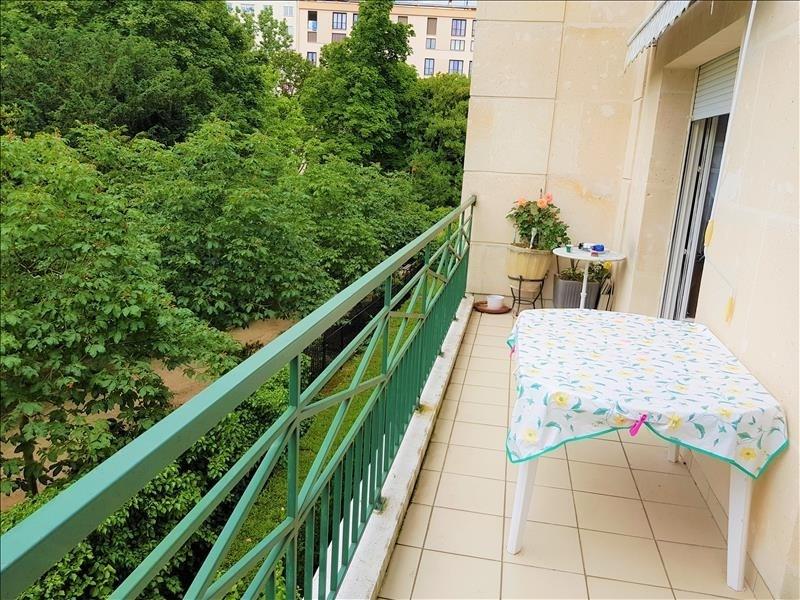 Vente appartement Chatillon 322000€ - Photo 9