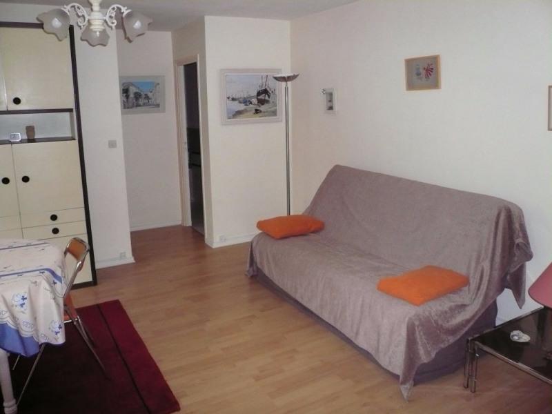 Sale apartment Cucq 132500€ - Picture 7