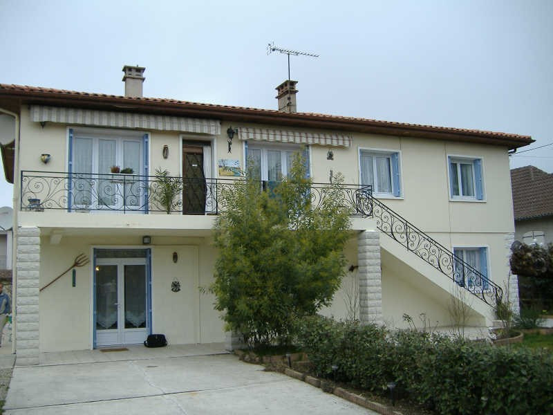 Vente maison / villa Le passage 265 000€ - Photo 2