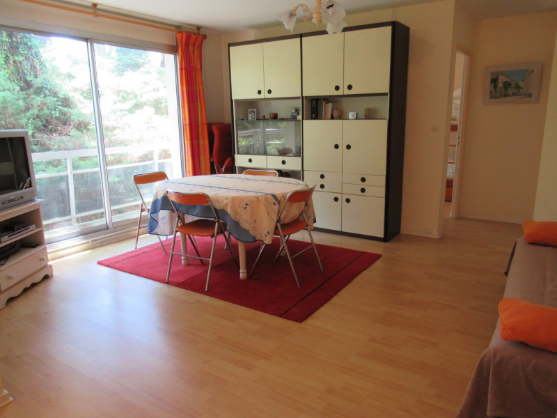 Location vacances appartement Stella-plage 270€ - Photo 1