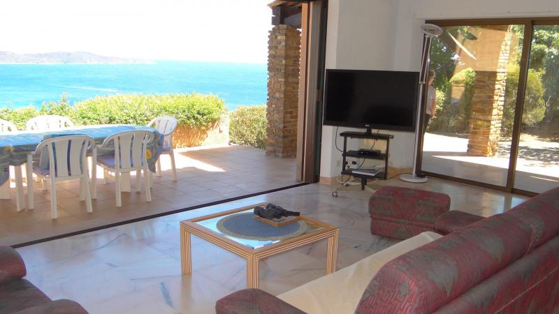 Sale house / villa Cavalaire 1190000€ - Picture 2