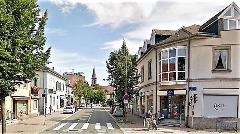 Vente appartement Strasbourg 165000€ - Photo 1