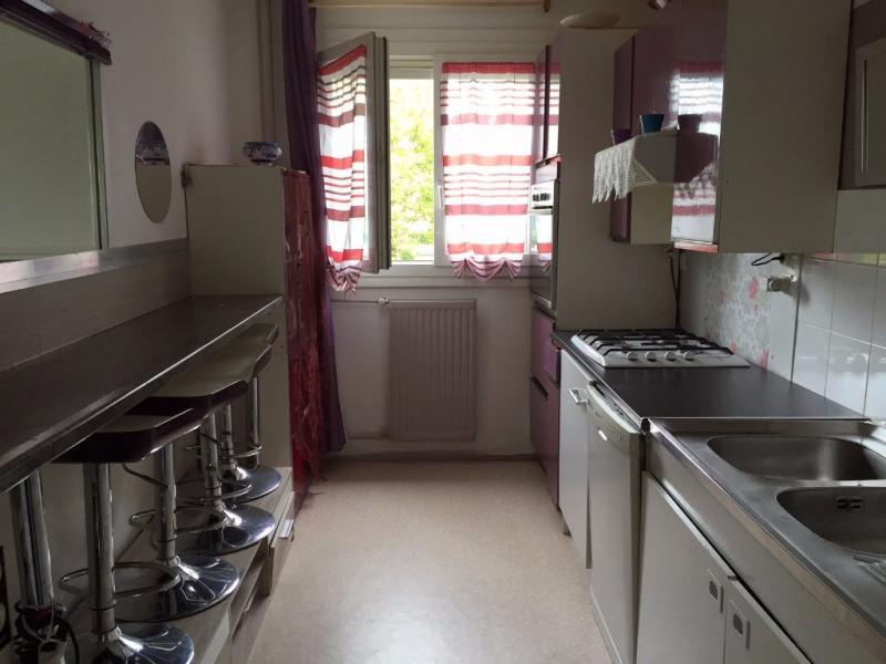 Nouveauté Rillieux centre appartement avec 2 chambres + bureau
