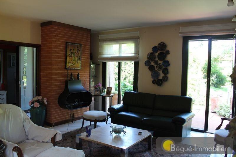 Vente maison / villa Brax 435900€ - Photo 5