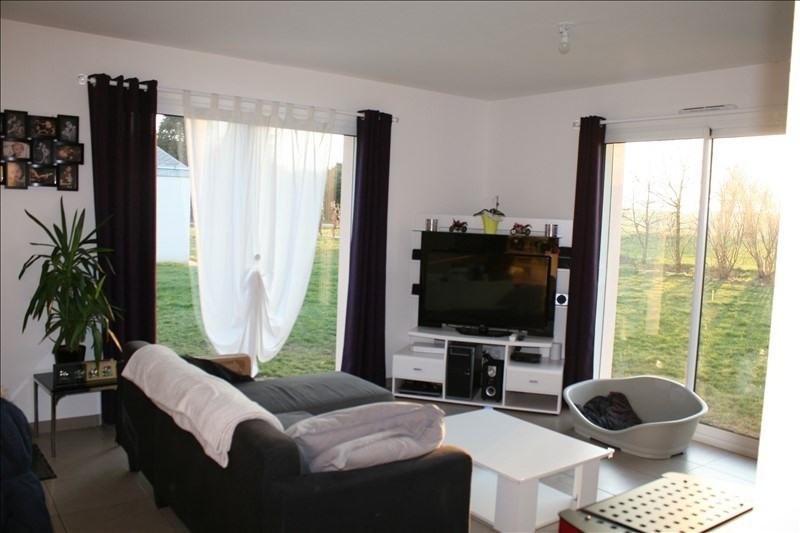 Sale house / villa Guegon 139500€ - Picture 2