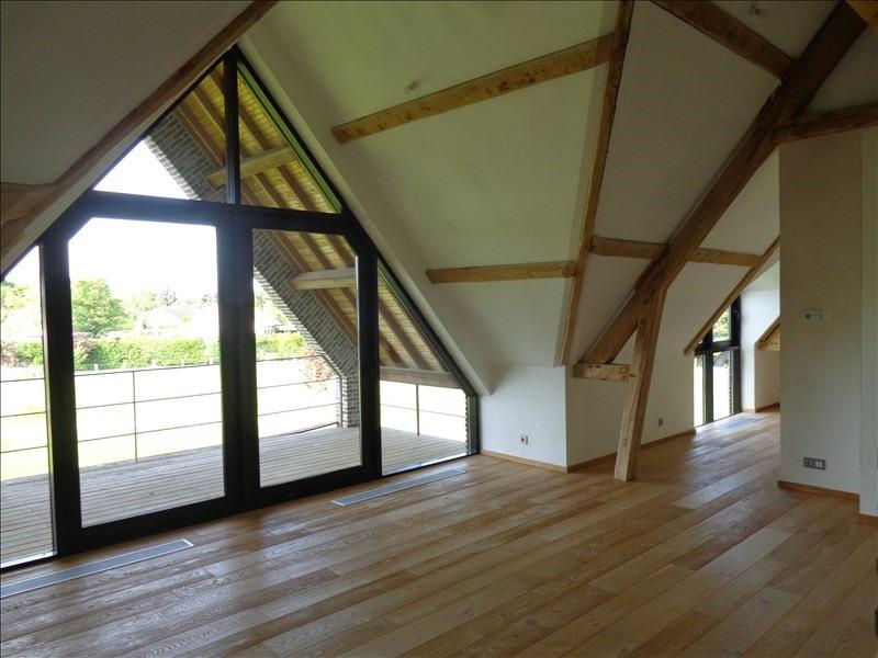 Sale house / villa Vineuil 548000€ - Picture 6