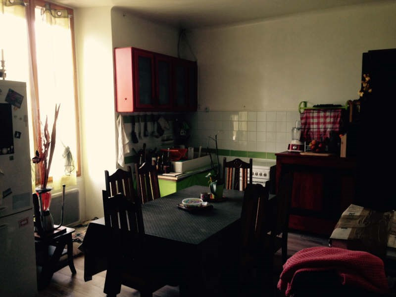 Location appartement Liguge 390€ +CH - Photo 4