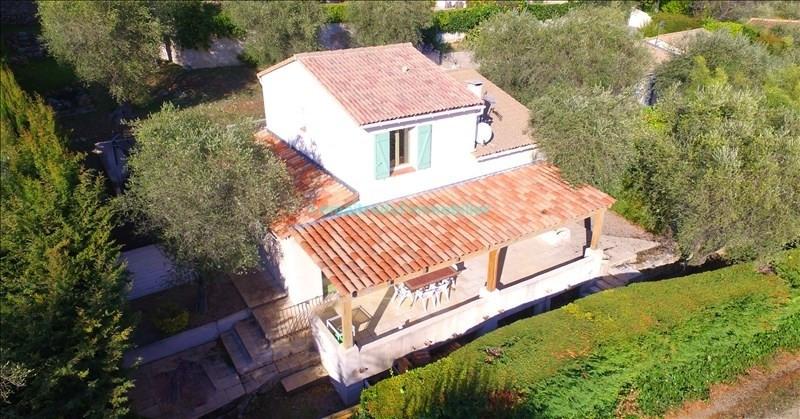 Vente maison / villa Le tignet 435000€ - Photo 1