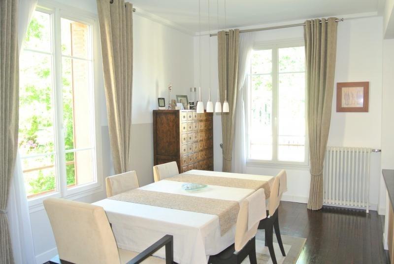 Vente maison / villa Bouffemont 367000€ - Photo 1