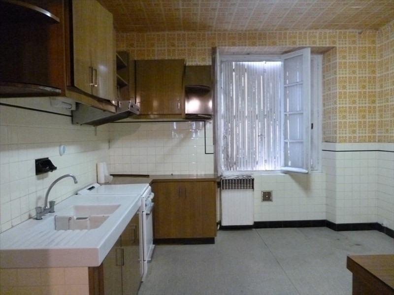 Vente maison / villa Douarnenez 115500€ - Photo 2