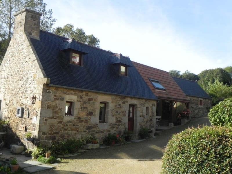 Vente de prestige maison / villa Perros guirec 566500€ - Photo 4