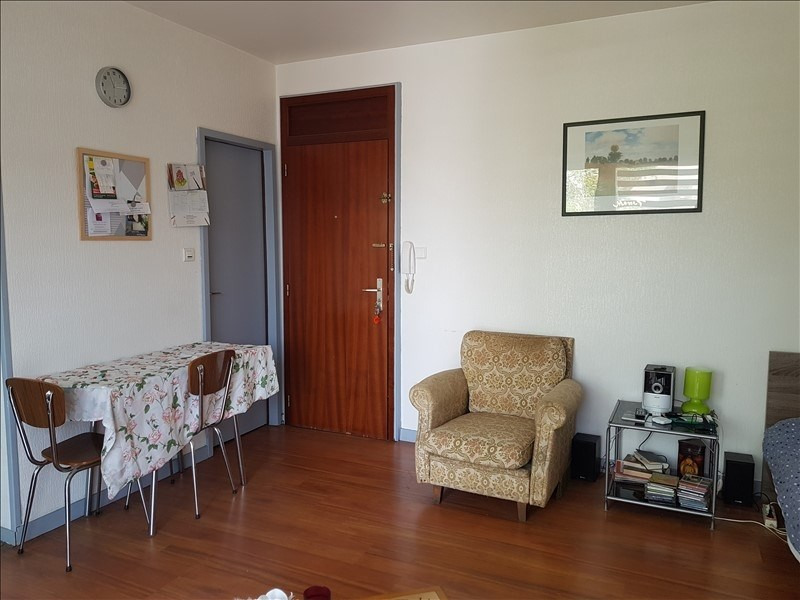 Investment property apartment Haguenau 50 000€ - Picture 2