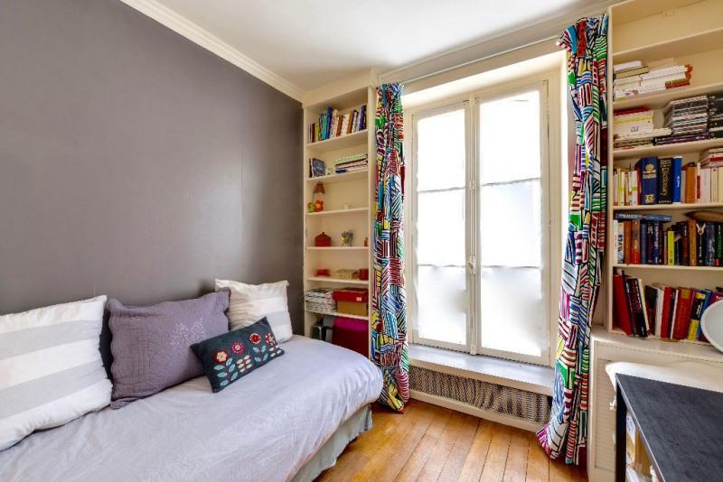 Vente de prestige appartement Paris 17ème 1260000€ - Photo 6