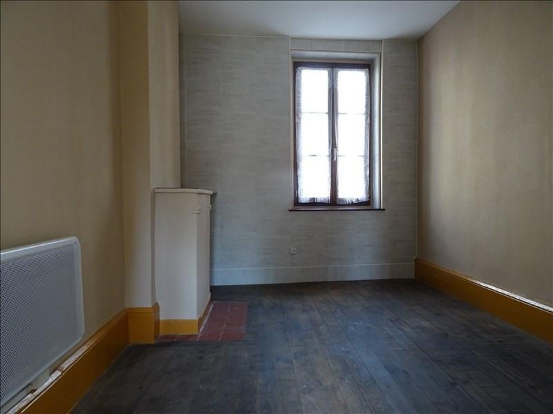 Vente appartement Moulins 24000€ - Photo 1