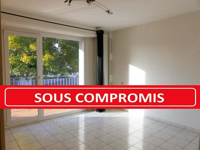 Vente appartement Haguenau 106 000€ - Photo 1