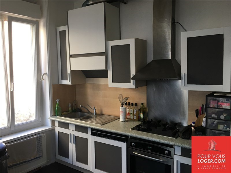 Sale house / villa Boulogne sur mer 85600€ - Picture 3