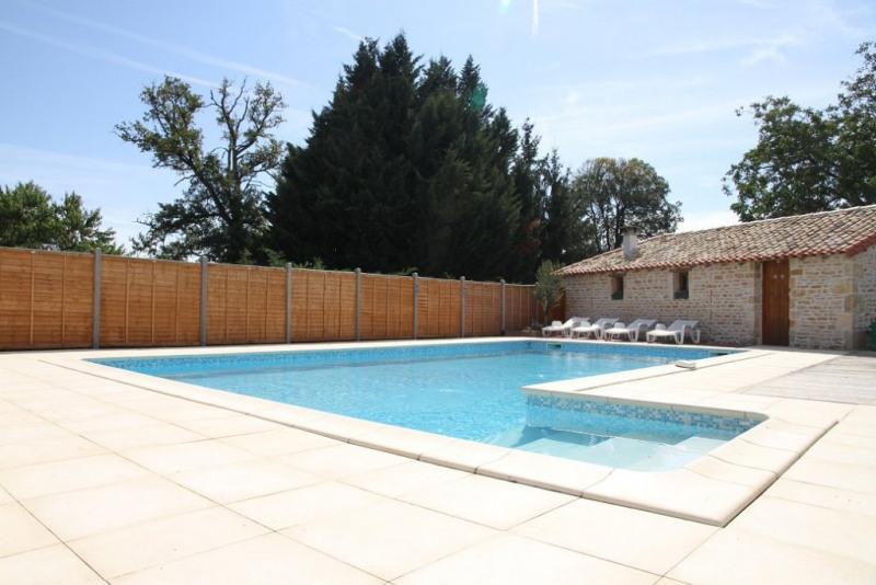 Vente maison / villa Les alleuds 316000€ - Photo 4