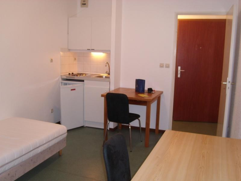 Location appartement Strasbourg 490€ CC - Photo 12