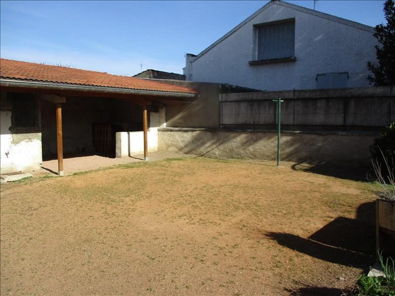 Vente appartement Le coteau 59500€ - Photo 9