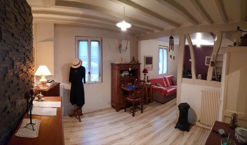 Vente maison / villa Evreux 114900€ - Photo 1