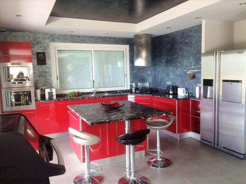 Vente de prestige maison / villa Charmes sur l herbasse 494500€ - Photo 5