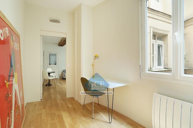 Sale apartment Paris 4ème 530000€ - Picture 7