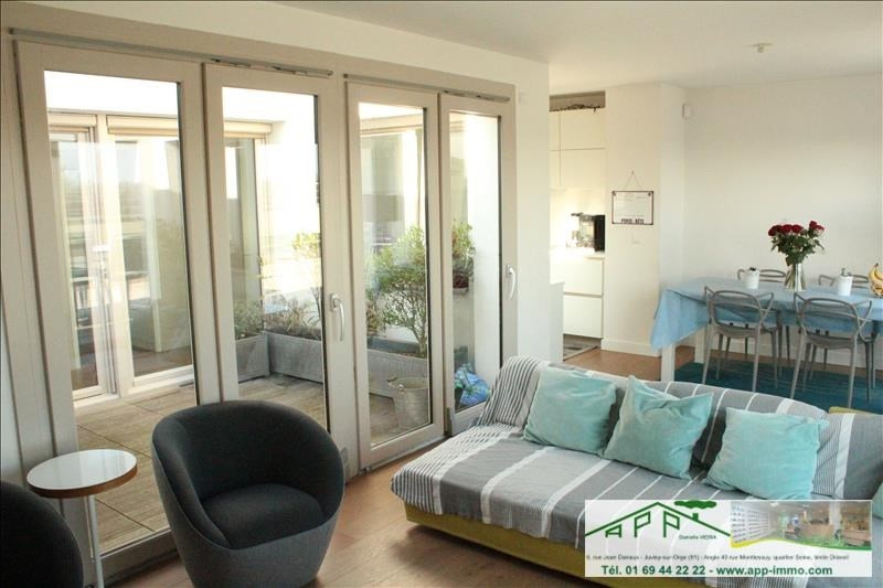 Vente appartement Juvisy 420 000€ - Photo 5