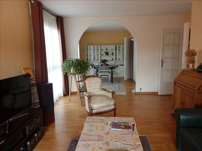 Sale apartment Les ulis 198000€ - Picture 3