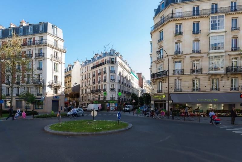 Fonds de commerce  Neuilly-sur-Seine 0