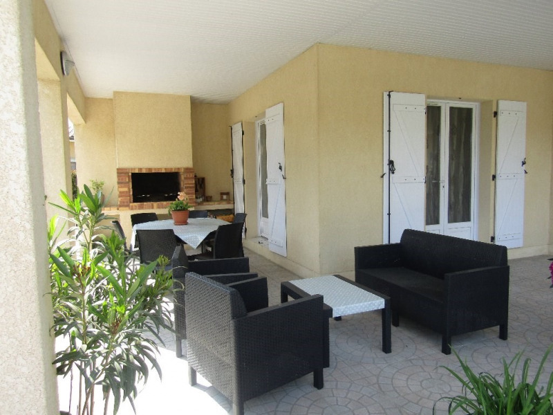 Sale house / villa Lacanau 449 350€ - Picture 3