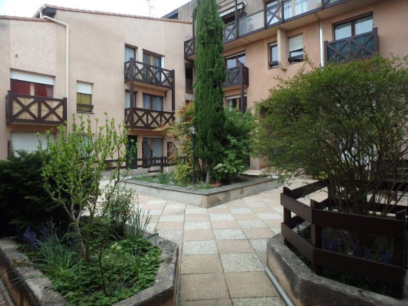Rental apartment Toulouse 785€ CC - Picture 1
