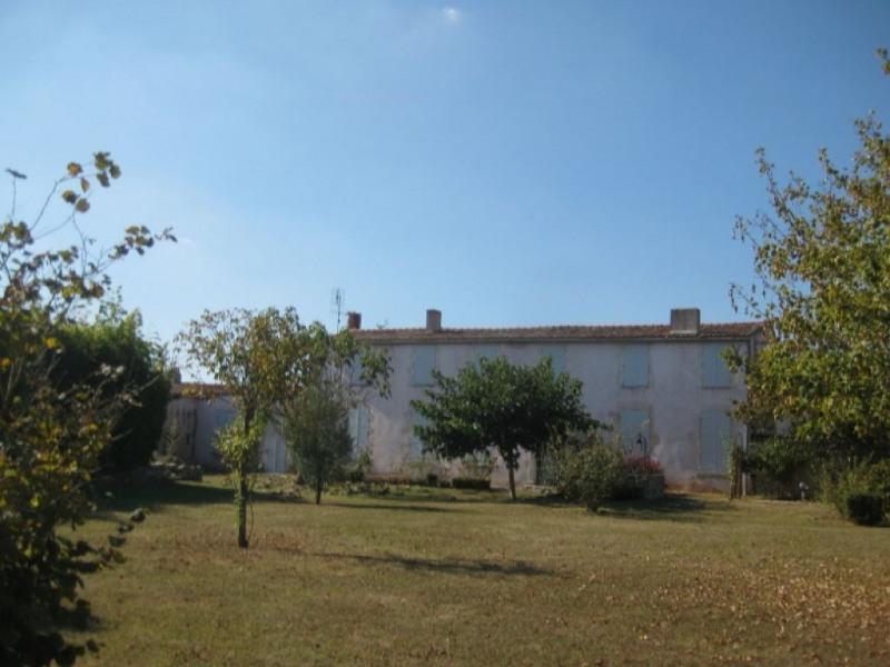 Vente maison / villa 12mn la rochelle 500000€ - Photo 13
