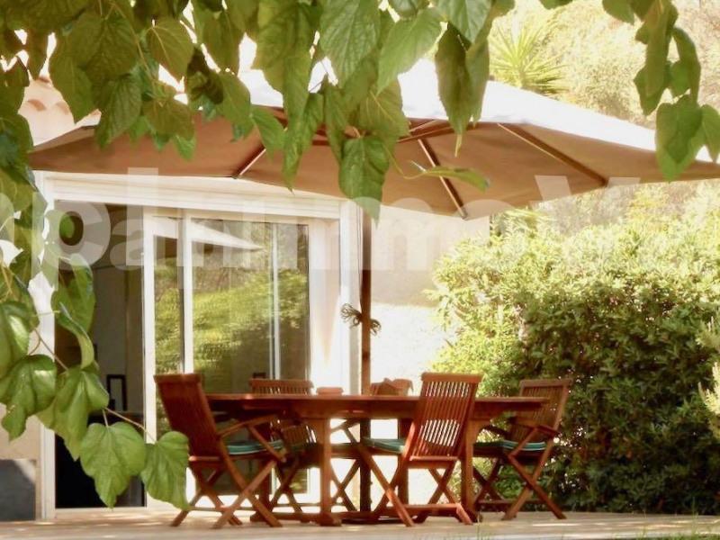 Vente de prestige maison / villa Le castellet 720000€ - Photo 4
