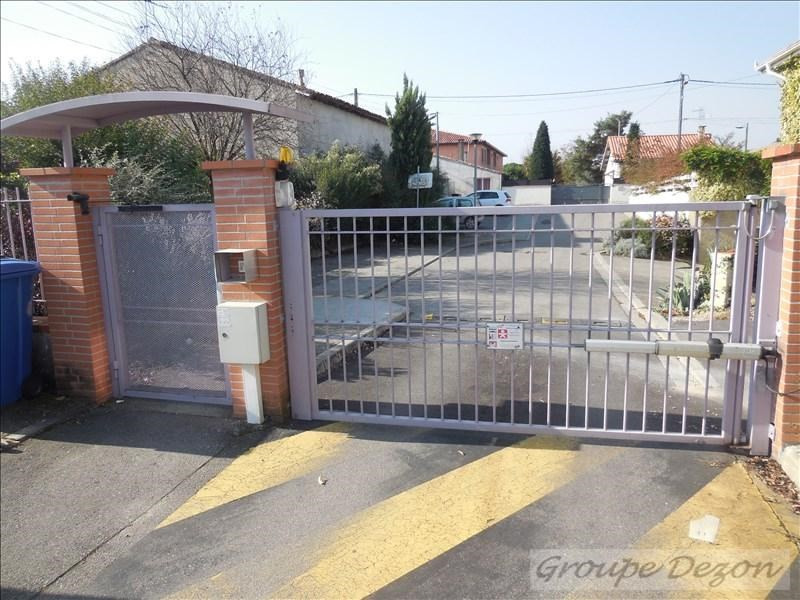 Vente appartement Aucamville 96 000€ - Photo 9