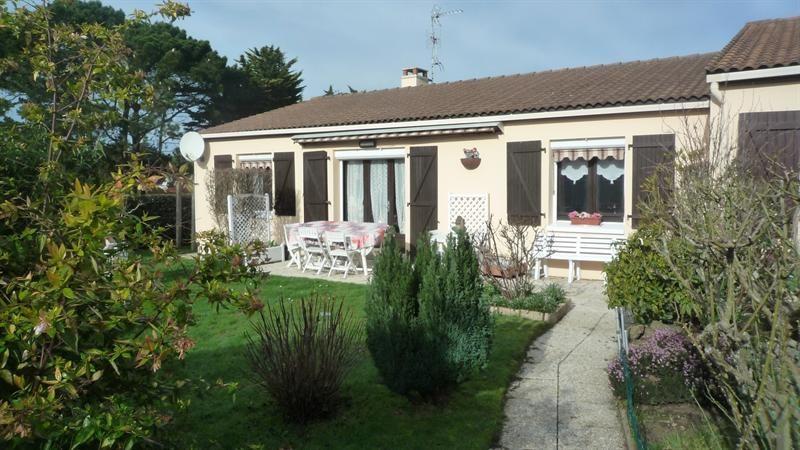 Life annuity house / villa Sainte marie sur mer 178000€ - Picture 1