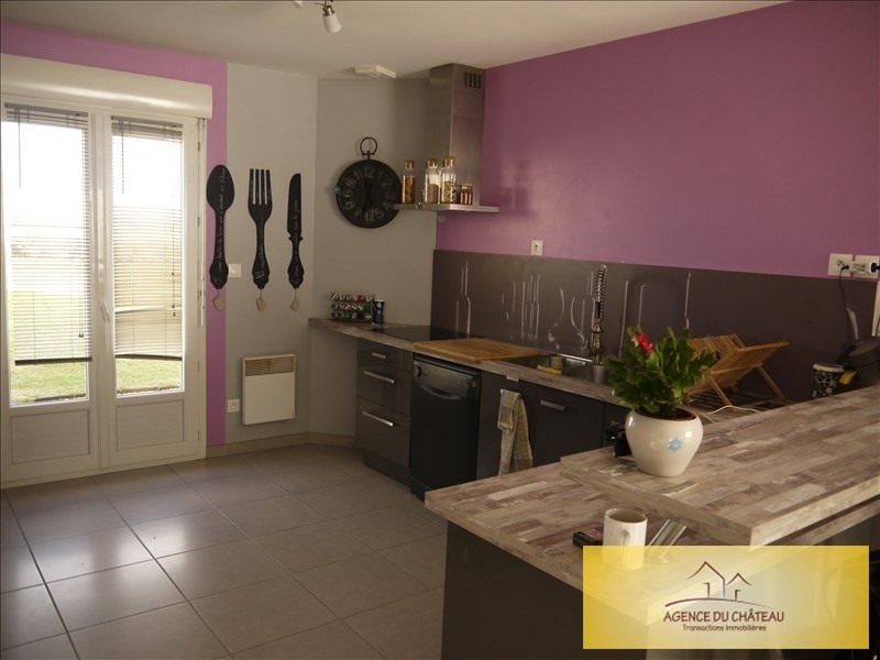 Verkoop  huis Bonnieres sur seine 278000€ - Foto 4