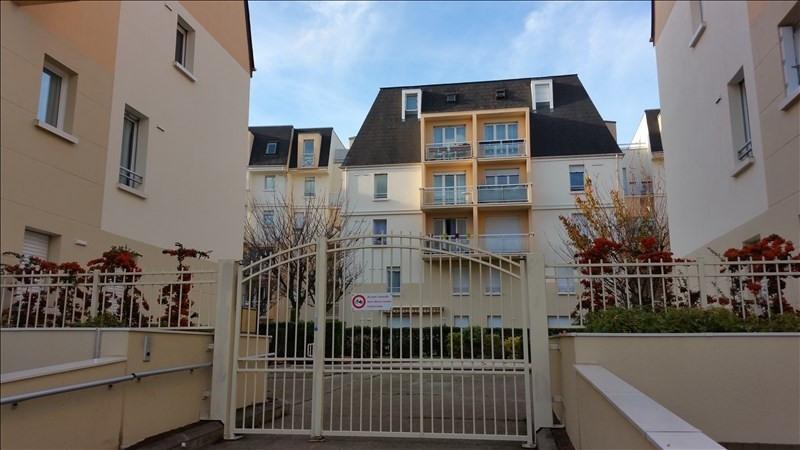 Location appartement Savigny sur orge 795€ CC - Photo 1