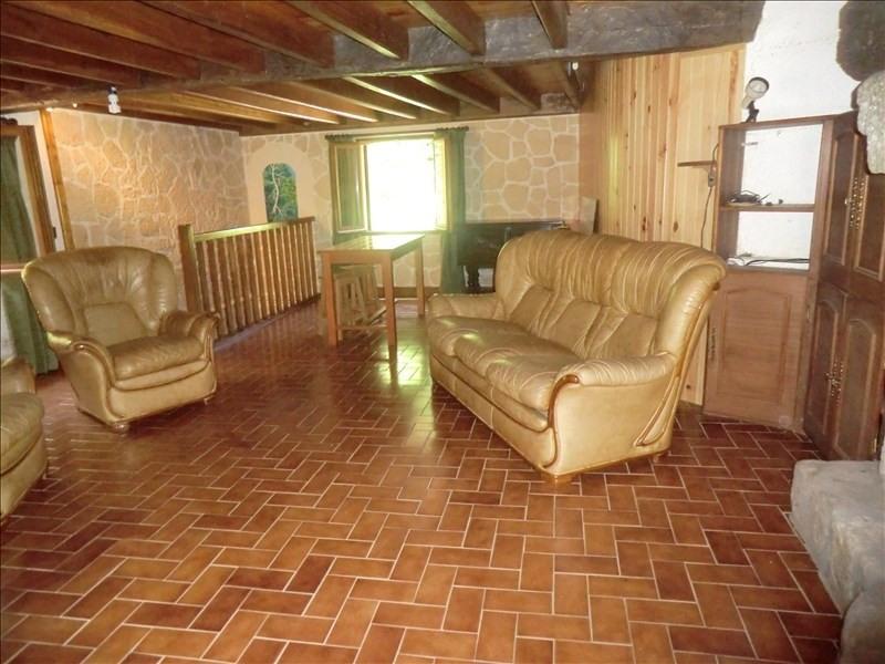 Sale house / villa Coustouges 200000€ - Picture 8