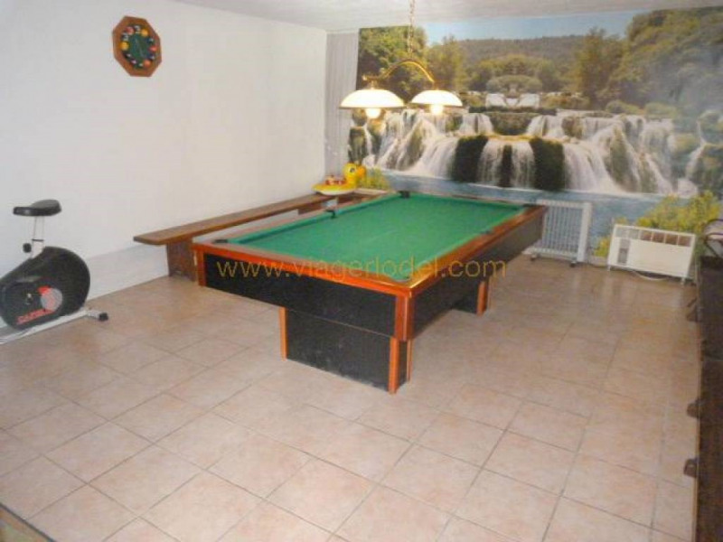 Life annuity house / villa Peymeinade 140000€ - Picture 6