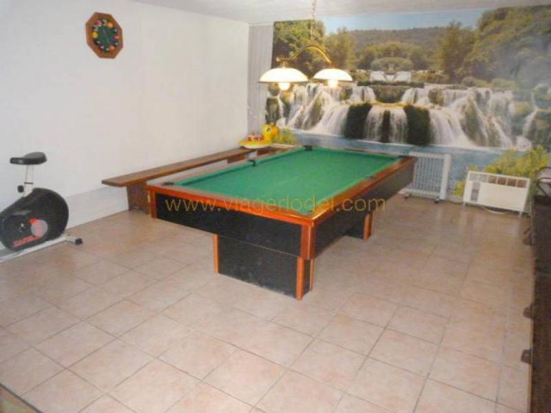 Vendita nell' vitalizio di vita casa Peymeinade 140000€ - Fotografia 6