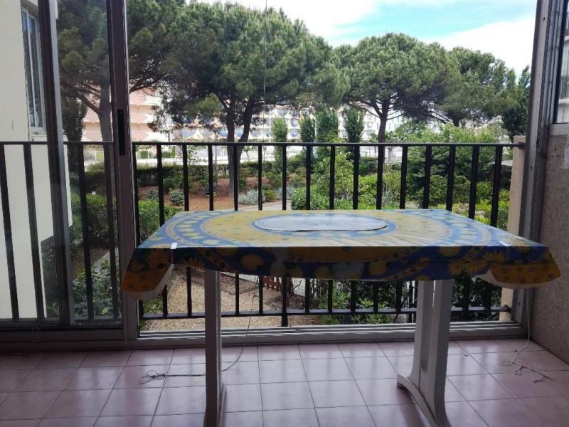 Vente appartement Le grau du roi 114000€ - Photo 4