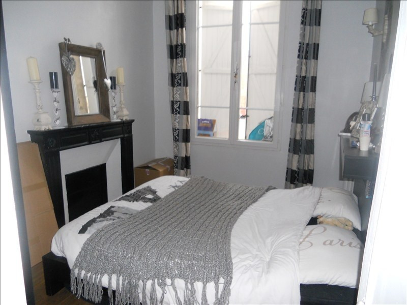 Rental apartment Villers cotterets 498€ CC - Picture 3